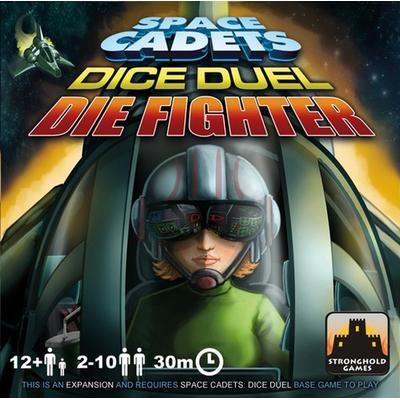 Stronghold Games Space Cadets: Dice Duel Die Fighter
