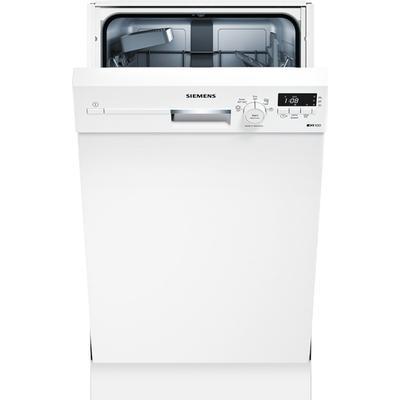 Siemens SR415W00CS Vit