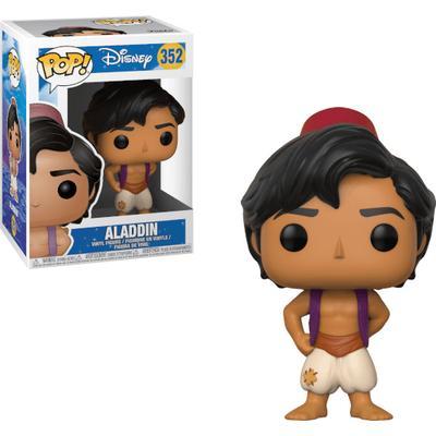 Funko Pop! Disney Aladdin