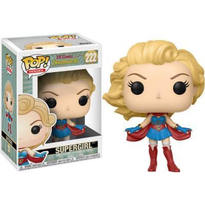Funko Pop! Heroes DC Bombshells Supergirl