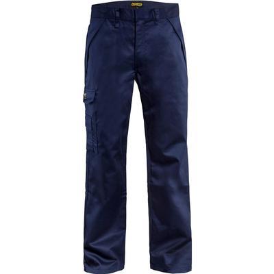 Blåkläder 17241507 Anti-Flame Trouser