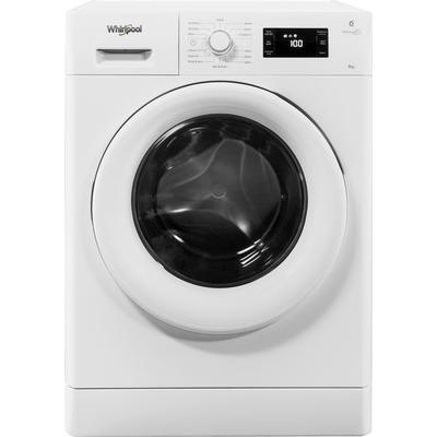 Whirlpool FWG81496W UK