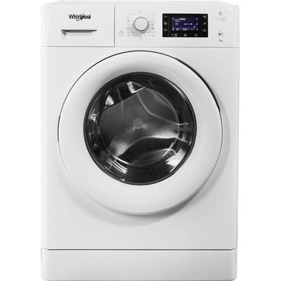 Whirlpool FWD91496W UK