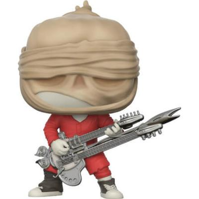 Funko Pop! Movies Mad Max Fury Road Coma-Doof Warrior