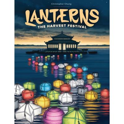 Renegade Games Lanterns: The Harvest Festival