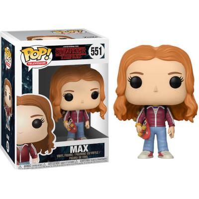 Funko Pop! TV Stranger Things Max