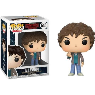 Funko Pop! TV Stranger Things Eleven