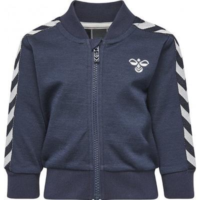Hummel Istind Zip Jacket Aw17 - Blue Nights (1335057429)