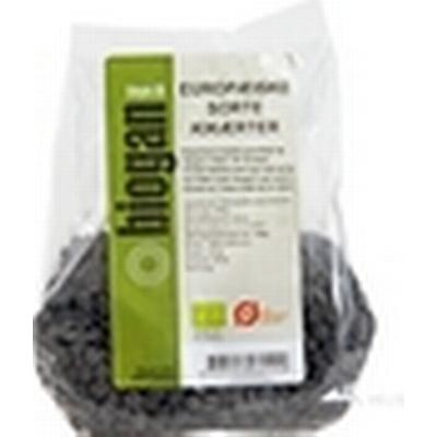 Biogan Chickpeas Black
