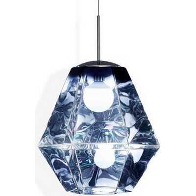 Tom Dixon Cut Tall Pendent Lamp Taklampa