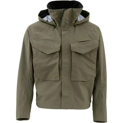 Simms Guide Jacket