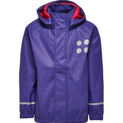 Lego Wear Jamaica 101 Rain Jacket - Dark Purple