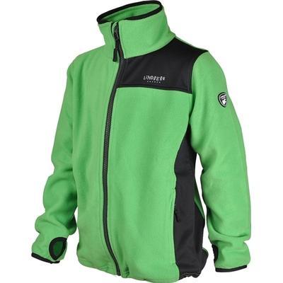 Lindberg Sävar Fleece Jacket - Green (2238)