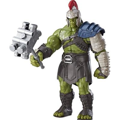 Hasbro Marvel Thor Ragnarok Interactive Gladiator Hulk B9971