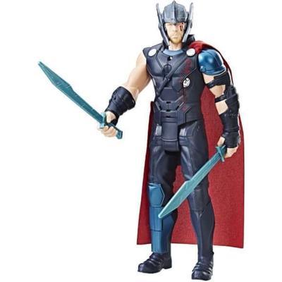 Hasbro Marvel Thor Ragnarok Electronic Thor B9970