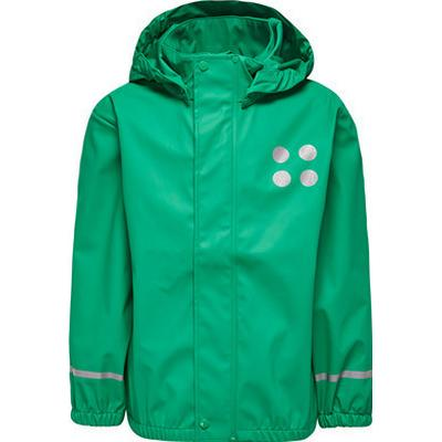 Lego Wear Jonathan 101 Rain Jacket - Light Green