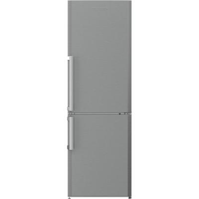 Blomberg KSM 4650 X A+ Rustfrit stål