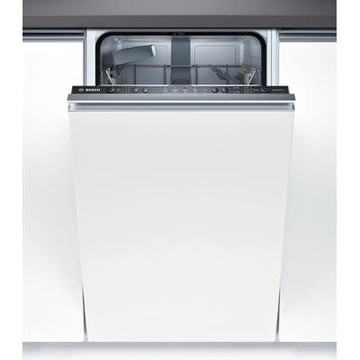 Bosch SPV25CX01E Integreret