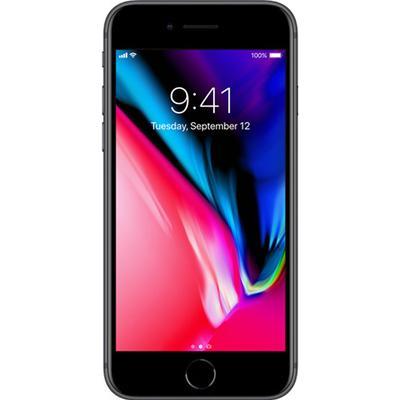 Apple iPhone 8 64 GB Grå