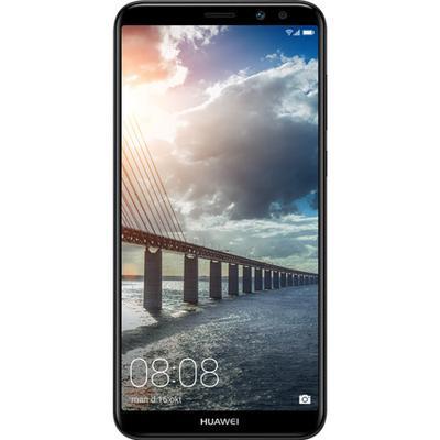 Huawei Mate 10 Lite 64 GB Grå