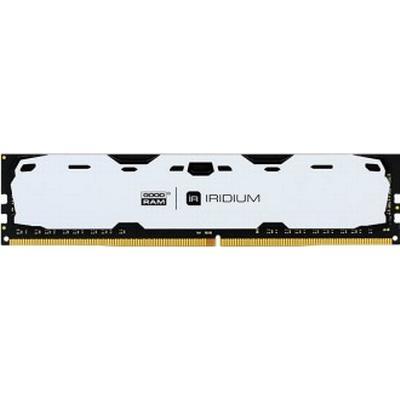 GOODRAM Iridium White DDR4 2400MHz 8GB (IR-W2400D464L15S/8G)