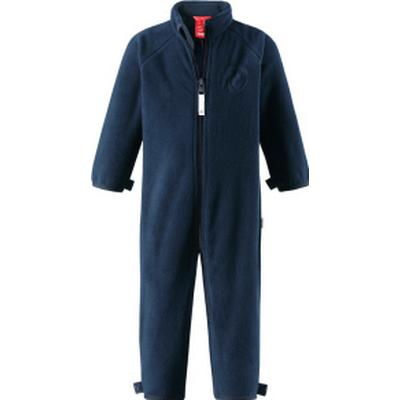 Reima Ester Fleece Overall - Navy (516315-6980)