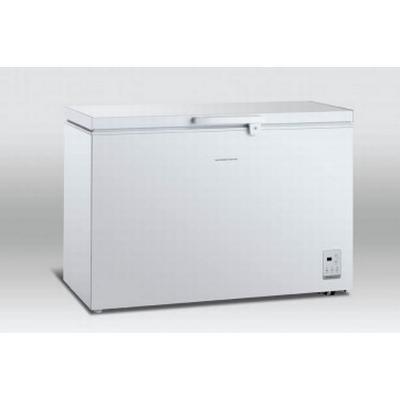 Scandomestic SB 400-1 Hvid