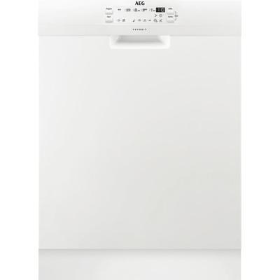 AEG FFB52610ZW Hvid