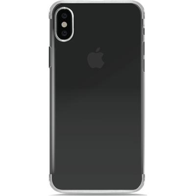 Puro Verge Crystal Cover (iPhone X)