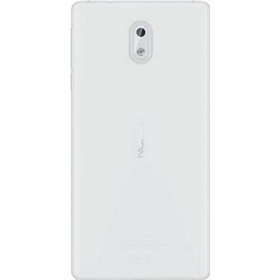 Puro Ultra Slim 0.3 Cover (Nokia 3)