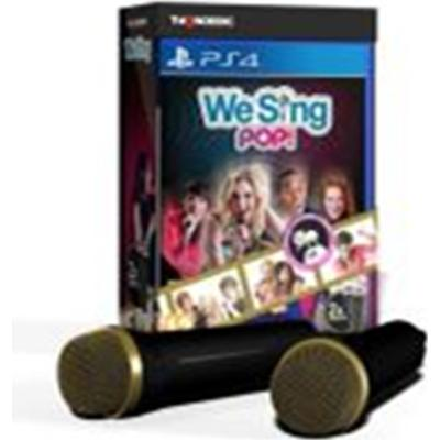 We Sing: Pop! (Incl. 2 Mic)