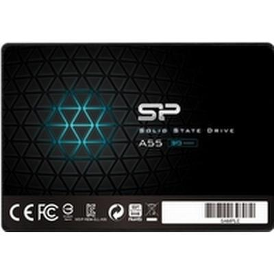 Silicon Power Ace A55 SP064GBSS3A55S25 64GB
