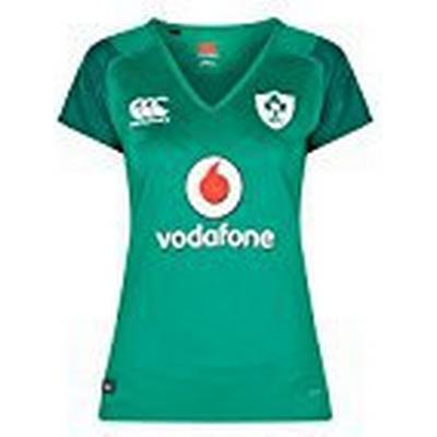Canterbury Ireland Home Jersey 17/18 W