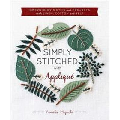 Simply Stitched With Applique (Pocket, 2017)