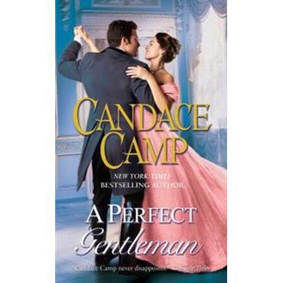 A Perfect Gentleman (Pocket, 2017)