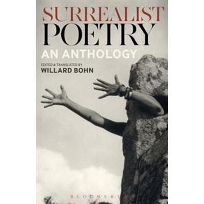 Surrealist Poetry: An Anthology (Häftad, 2017)