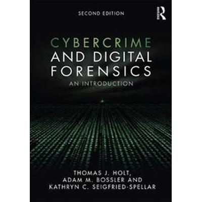 Cybercrime and Digital Forensics: An Introduction (Häftad, 2017)