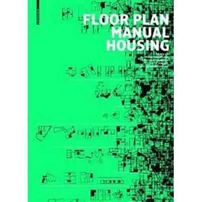 Floor Plan Manual Housing (Häftad, 2017)