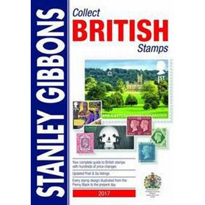 Collect British Stamps (Häftad, 2016)