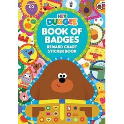 Hey duggee: book of badges - reward chart sticker book (Pocket, 2017)