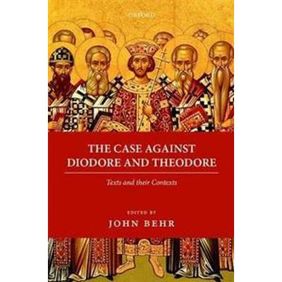 The Case Against Diodore and Theodore (Pocket, 2017)