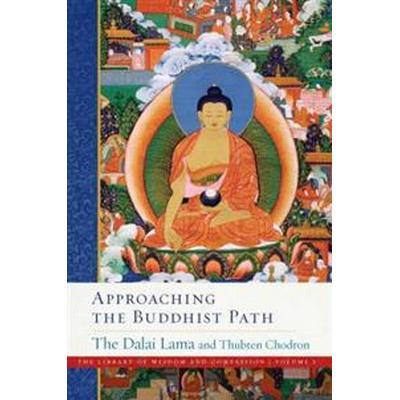 Approaching the Buddhist Path (Inbunden, 2017)