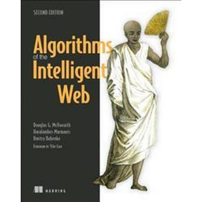 Algorithms of the intelligent web, second edition (Pocket, 2016)