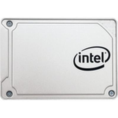 Intel E5100s Series SSDSC2KR128G8X1 128GB