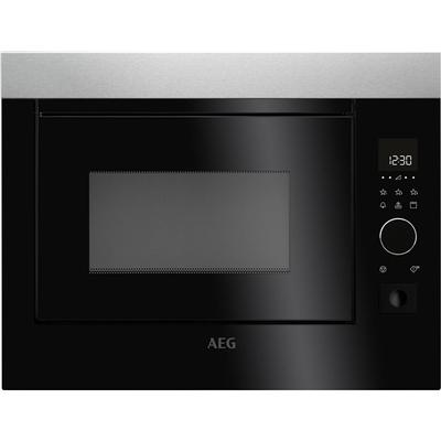 AEG MBE2658D-M Stainless Steel