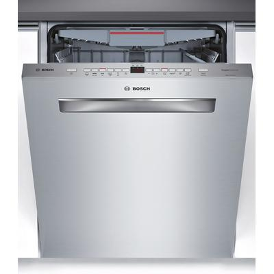 Bosch SMP46MS00S Integreret