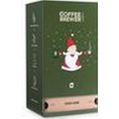 Grower s Cup Coffee Christmas Calendar 201725-pack