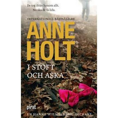I stoft och aska (E-bok, 2017)