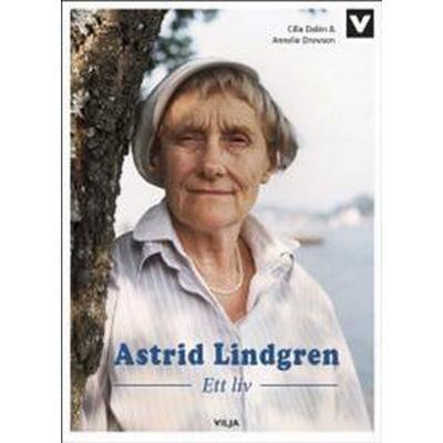 Astrid Lindgren: ett liv (Inbunden, 2017)