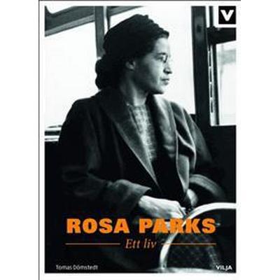Rosa Parks: ett liv (Ljudbok/CD + bok) (Ljudbok CD, 2017)